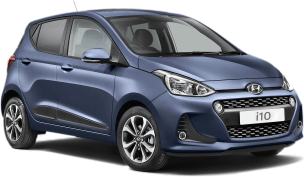 rent a car hyundai-i10